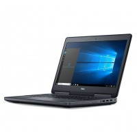 Dell Mobile Precision 7510 Workstation (i7-6820HQ.16GB.500GB) (M7510-i78216GB50-W107)