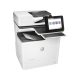 HP Color LaserJet Ent Flw MFPM681z Printer (J8A13A)
