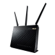 Asus AC1900 Dual Band Gigabit WiFi Router (RT-AC68U)