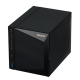 Asustor AS4004T 4-bay Tower NAS Storage