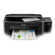 Epson L380 All-in-One Ink Tank Printer (C11CF43501)