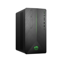 HP Pavilion Gaming  690-0020d Desktop (i7-8700.8GB.128GB+1TB) (4LY70AA)