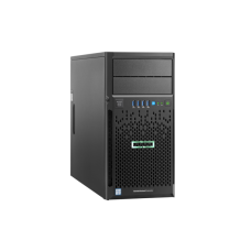 HP ProLiant ML30 Gen9 v6 Server (E3-1220v6.8GB.1TB) (P03704-375)
