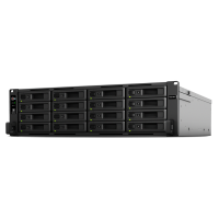 Synology RackStation 16-bays RS2818RP+