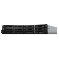 Synology RackStation 12-bays RS3617xs+